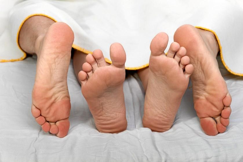 sex og svingende