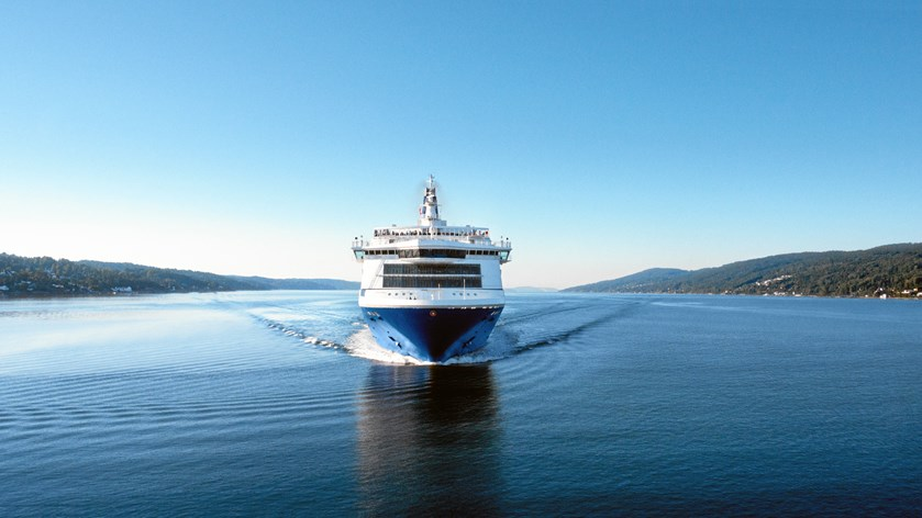 Nu udlodder Norsk Rejsebureau 4 gavekort på cruise mellem Kbh og Oslo