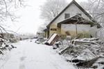 Entreprenør valgt til nedrivning af gamle huse