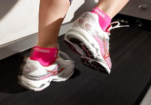 Få gode tips til at bevare de gode motionsvaner