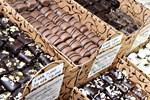 Seks måder chokolade styrker dit helbred på