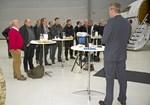 Forsvarsudvalget besøgte Nordjylland