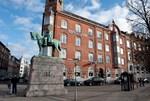 125 flygtninge ind på tidligere hotel