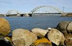Broen natlukker igen