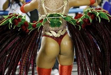 <b>Se fotos:</b> De ryster røv i Rio
