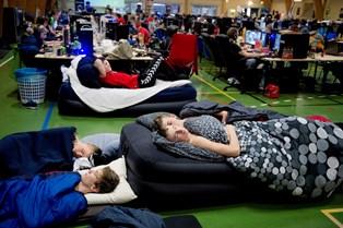 En rygmassage kan åbenbart gøre rigtig meget for din søvn, viser forskning