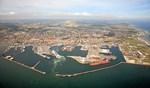 Stort gasproduktionsanlæg på havn