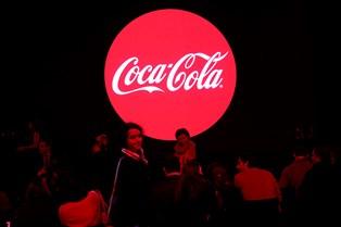 En spareplan reddede resultatet, men kunne ikke stoppe Coca-Colas globale tilbagegang