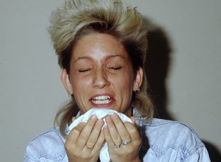 Læs her, hvad du kan gøre for at undgå forkølelse