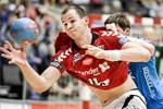 Jesper Jensen: Fordel til HC Midtjylland