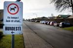 Se video: Bølge af hærværk mod biler