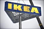 Trussel lukkede Ikea før tid