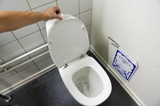 Skummen i kummen? Undersøg din urin
