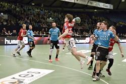 Aalborg smed sejren væk i Herning