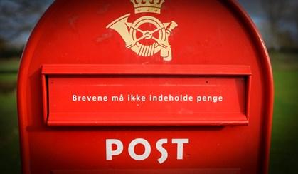 Kampen om uddeling af reklamer og gratisaviser er skærpet. North Media anklager Post Danmark for urent trav