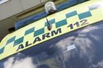 Mand mister livet i overhalingsulykke i Odsherred