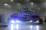 Tørreanlæg sendte røgsignaler