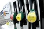 Laveste benzinpriser i seks år