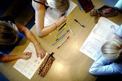 Gymnasielever vil hellere have fjernet karakterbonus end nyt minimumskrav på universiteterne