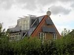 Solceller på hvert andet hus