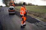 Kommune vil huller i asfalten til livs