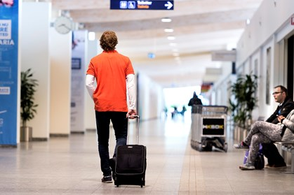 Flere rejseselskaber tilbyder rejsen på afbetaling, men undersøg mulighederne først