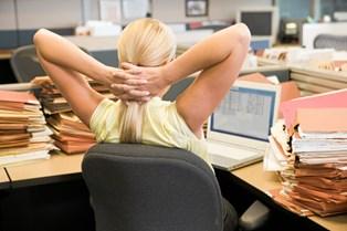 Læs her, hvordan stressen kan speede aldringsprocessen op og gøre dig gammel indvendig