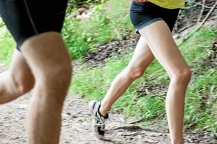 Selv om det sundt at løbe, så kan løb faktisk ende med at blive usundt, hvis man løber for meget, for langt og for ofte