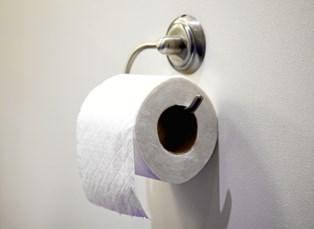 Er dit toiletpapir en CO2-synder?