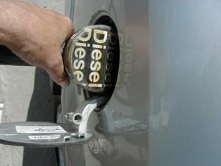 Det fornuftige valg er ikke længere diesel