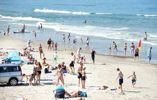 29 procent er nødt til at overføre ferie til det nye ferieår