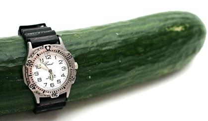 Har du et mekanisk armbåndsur liggende?