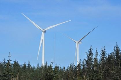 Sladreordning hos Vestas afslørede medarbejder, der muligvis har tjent penge på vindmølletransporter