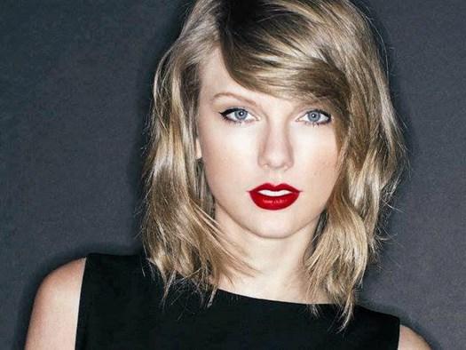 Megastjerner tjener kassen - Taylor Swift er helt i top