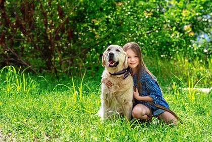 3 ud af 10 danske kæledyrsejere* er bekymrede for at blive smittet med ubehagelige sygdomme fra kæledyrets parasitter – især borreliose, der overføres via flåter.