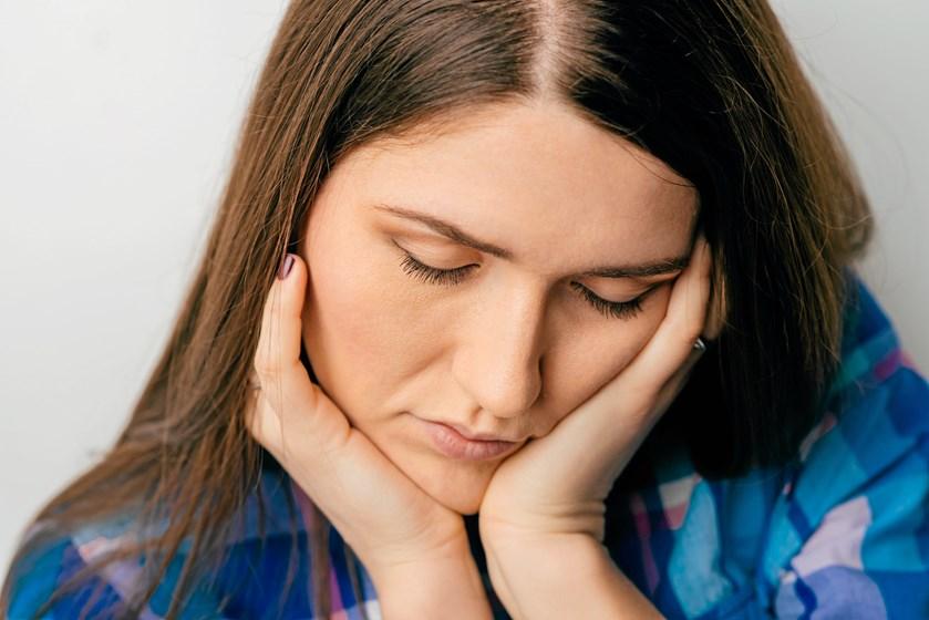 Løsningen på at være træt er ikke nødvendigvis at sove mere