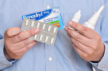 Mange danskere får ikke tilstrækkelig med behandling, når de oplever astmasymptomer, og derfor lever en del mennesker med ubehandlet astma