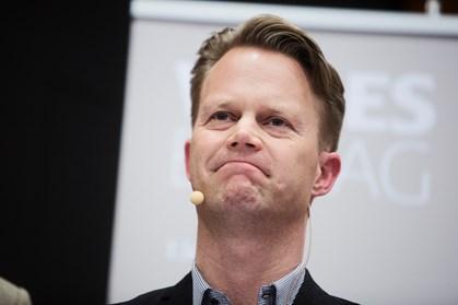 DF's Søren Espersen har krævet, at Kofod (S) trækker omstridt udtalelse tilbage og undskylder. Det er nu sket