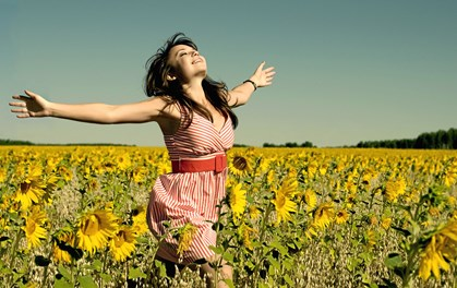 Hvis din arme er blevet slappe med årene, kan du sagtens gøre dem stærke og faste igen
