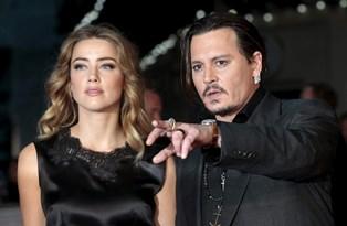 Berømt skuespillers kone har anmodet om skilsmisse