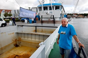 Fiskeforbud ophævet