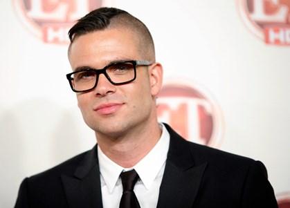 Glee-stjerne er anklaget for at have modtaget og været i besiddelse af børneporno