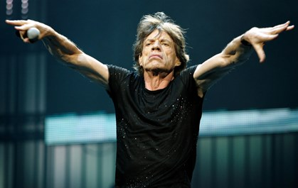 """Der bliver ikke en sæson to af Mick Jaggers HBO-serie """"Vinyl"""""""