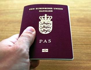 Pas på dit pas
