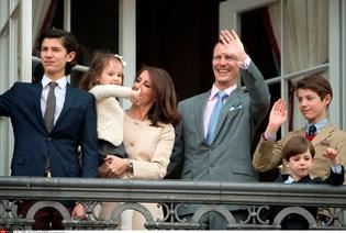 Prins Nikolai og prins Felix' fond har uddelt støtte til 16 forskellige sager