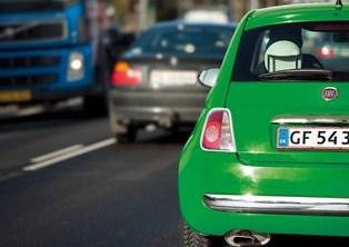 Anciennitet har stor betydning for din bilforsikring