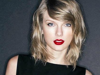 Taylor Swift har mødt sin nye svigermor