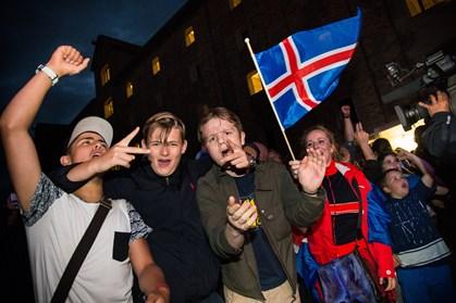 Det bliver dyrt for Danske Spil, hvis Island fortsætter med at overraske ved EM i fodbold