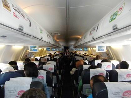 Her er de gode råd, der kan gøre din flyvetur lettere at komme igennem