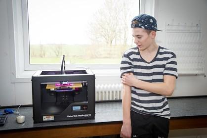 Har du mod på selv at fylde blæk i printerpatronerne?